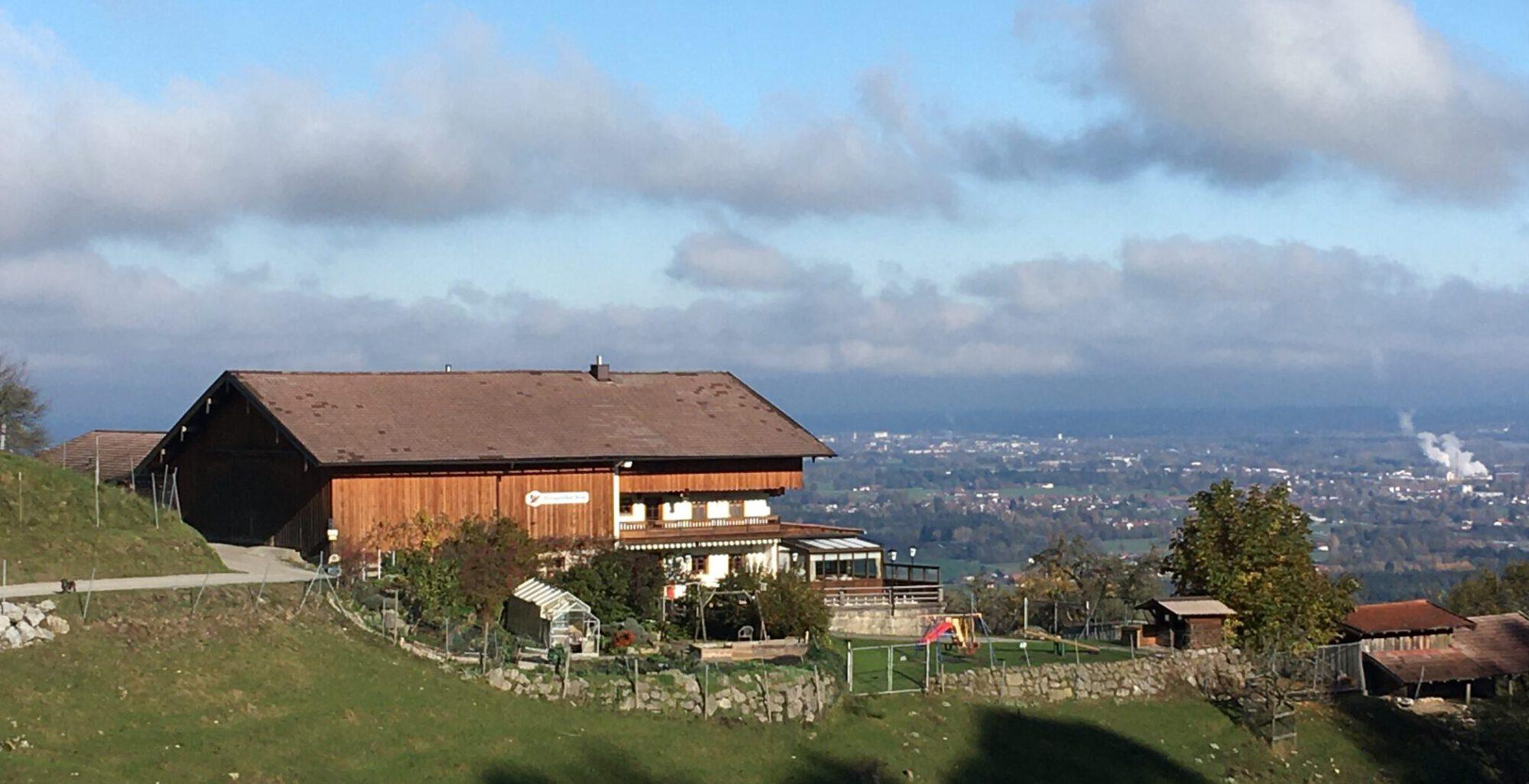 Berggasthof Kogl